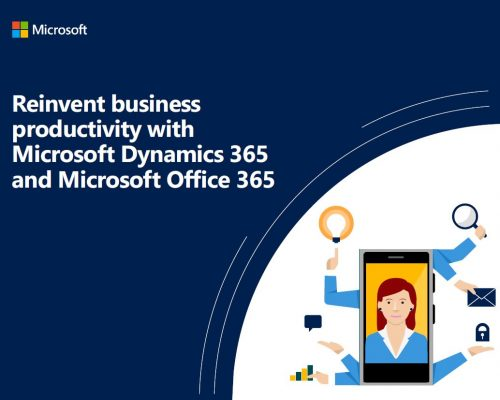 Reinvent business productivity with Microsoft Dynamics 365 and Microsoft Office 365 Sothis